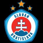 Эмблема (логотип): Спортивный клуб «Слован» Братислава. Logo: Športový klub Slovan Bratislava futbal, a.s.