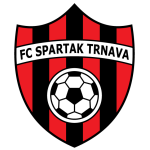 Эмблема (логотип): Футбольный клуб «Спартак» Трнава. Logo: Football Club Spartak Trnava
