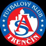 Эмблема (логотип): Футбольный клуб Тренчин. Logo: Futbalový Klub Araver a Synot Trenčín