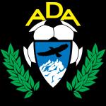 Эмблема (логотип): Агрупасьон Депортива Алькоркон. Logo: Agrupación Deportiva Alcorcón