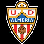 Эмблема (логотип): Унион Депортива Альмерия. Logo: Unión Deportiva Almería, S.A.D.