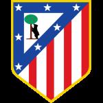Эмблема (логотип): Клуб Атлетико де Мадрид. Logo: Club Atlético de Madrid, S.A.D.