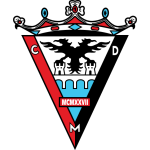 Эмблема (логотип): Клуб Депортиво Мирандес. Logo: Club Deportivo Mirandés
