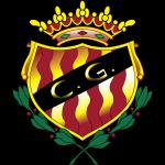 Эмблема (логотип): Клуб Химнастик де Таррагона. Logo: Club Gimnàstic de Tarragona S.A.D.