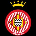 Эмблема (логотип): Жирона Футбол Клуб. Logo: Girona Futbol Club, S.A.D.