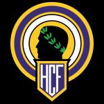 Эмблема (логотип): Эркулес Клуб де Футбол. Logo: Hércules Club de Fútbol, S.A.D.