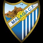 Эмблема (логотип): Футбольный клуб Малага. Logo: Málaga Club de Fútbol, S.A.D.