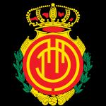 Эмблема (логотип): Реал Клуб Депортиво Мальорка. Logo: Real Club Deportivo Mallorca, S.A.D.