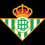 Эмблема (логотип): Реал Бетис Баломпи. Logo: Real Betis Balompié S.A.D.