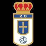Эмблема (логотип): Реал Овьедо. Logo: Real Oviedo, S.A.D.