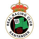 Эмблема (логотип): Реал Расинг Клуб де Сантандер. Logo: Real Racing Club de Santander, S.A.D.
