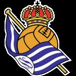 Эмблема (логотип): Реал Сосьедад де Футбол. Logo: Real Sociedad de Fútbol, S.A.D.