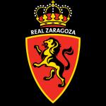 Эмблема (логотип): Реал Сарагоса. Logo: Real Zaragoza, S.A.D.