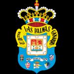 Эмблема (логотип): Унион Депортива Лас-Пальмас. Logo: Unión Deportiva Las Palmas, S.A.D.