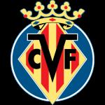 Эмблема (логотип): Вильярреал Клуб де Футбол. Logo: Villarreal Club de Fútbol S.A.D.