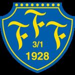 Эмблема (логотип): Футбольный клуб «Фалькенберг». Logo: Falkenbergs Fotbollförening