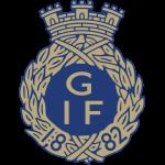 Эмблема (логотип): Футбольный клуб «Ефле» Евле. Logo: Gefle Idrottsförening