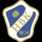 Эмблема (логотип): Футбольный клуб «Хальмстад». Logo: Halmstads Bollklubb