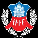 Эмблема (логотип): Футбольный клуб «Хельсингборг». Logo: Helsingborgs Idrottsförening