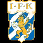 Эмблема (логотип): Футбольный клуб Гётеборг. Logo: Idrottsföreningen Kamraterna Göteborg