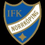 Эмблема (логотип): Футбольный клуб «Норрчёпинг». Logo: Idrottsföreningen Kamraterna Norrköping