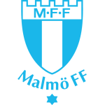 Эмблема (логотип): Футбольный клуб Мальмё. Logo: Malmö Fotbollförening