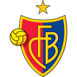 Эмблема (логотип): Футбольный клуб Базель 1893. Logo: Fussball Club Basel 1893