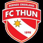 Эмблема (логотип): Футбольный клуб Тун. Logo: Fussballclub Thun 1898