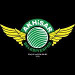 Эмблема (логотип): Футбольный клуб «Акхисар Беледиеспор» Акхисар. Logo: Akhisar Belediye Gençlik ve Spor