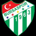 Эмблема (логотип): Клуб Бурсаспор. Logo: Bursaspor Kulübü Derneği