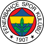 Эмблема (логотип): Спортивный клуб «Фенербахче» Стамбул. Logo: Fenerbahçe Spor Kulübü