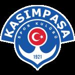 Эмблема (логотип): Спортивный клуб «Касымпаша» Стамбул. Logo: Kasımpaşa Spor Kulübü