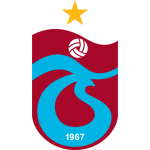 Эмблема (логотип): Клуб Трабзонспор. Logo: Trabzonspor Kulübü