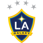 Эмблема (логотип): Футбольный клуб «Лос-Анджелес Гэлакси» Карсон. Logo: Los Angeles Galaxy