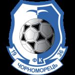 Эмблема (логотип): Футбольный клуб «Черноморец» Одесса. Logo: Football Club Chornomorets Odesa
