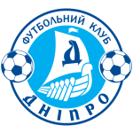 Эмблема (логотип): Футбольный клуб Днепр Днепропетровск. Logo: Football Club Dnipro Dnipropetrovsk