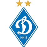Эмблема (логотип): Футбольный клуб «Динамо-2» Киев. Logo: Football Club Dynamo-2 Kyiv