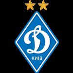 Эмблема (логотип): Футбольный клуб Динамо Киев. Logo: