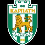 Эмблема (логотип): Футбольный клуб Карпаты Львов. Logo: Football Club Karpaty Lviv