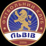 Эмблема (логотип): Футбольный клуб «Львов». Logo: Football Club Lviv