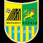 Эмблема (логотип): Футбольный клуб «Металлист» Харьков. Logo: Football Club Metalist Kharkiv