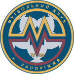 Эмблема (логотип): Футбольний Клуб «Металлург» Запорожье. Logo: Football Club Metalurh Zaporizhya