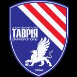 Эмблема (логотип): Спортивный клуб «Таврия» Симферополь. Logo: Sports Club Tavriya Simferopol