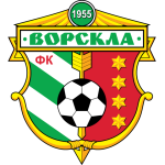 Эмблема (логотип): Футбольный клуб Ворскла Полтава. Logo: Football Club Vorskla Poltava