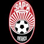 Эмблема (логотип): Футбольный клуб «Заря» (Луганск). Logo: Football Club Zorya Luhansk
