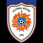Эмблема (логотип): Профессиональный футбольный клуб «Бухара». Logo: Buxoro futbol klubi