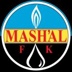 Эмблема (логотип): Футбольный клуб «Машъал» Мубарек. Logo: Mashal Professional Futbol Klubi