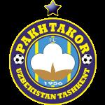 Эмблема (логотип): Футбольный клуб Пахтакор Ташкент. Logo: Football Club Pakhtakor Tashkent