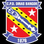 Эмблема (логотип): Футбольный клуб Бангор Сити. Logo: Bangor City Football Club