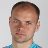 Сергей Викторович Черник